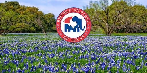 Johnson County GOP 2020 Kick-Off!