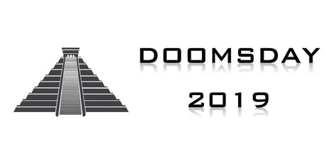 Doomsday 2019 - CrossFit Team Competition tickets