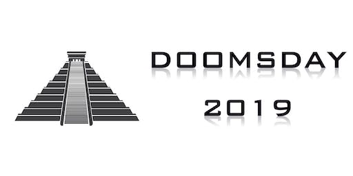 Doomsday 2019 - CrossFit Team Competition