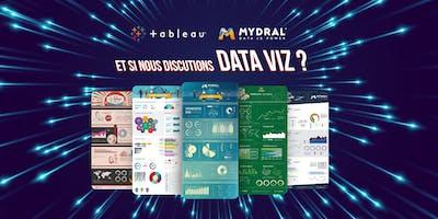 Et si nous discutions Data Viz ?