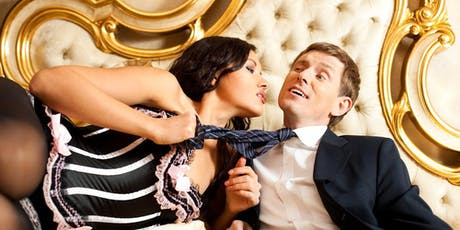 As Seen on NBC! Saturday Speed Dating in Denver (Ages 25-39) | Singles Event tickets