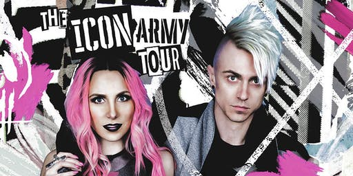 Icon For Hire @ Holy Diver