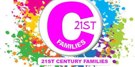 21st Century Families AGM tickets