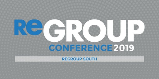 2019 ReGroup (South)