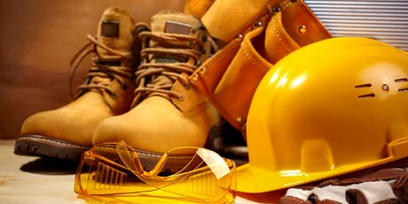 Southland Occupational Safety and Health Conference tickets