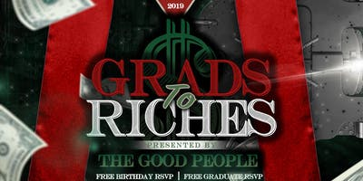 Grads To Riches