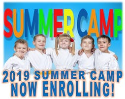 Griffin Elementary Summer Camp 20% off before May 29, 2019