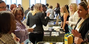 Travursity Travel Showcase, Orlando, FL