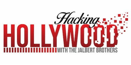 Hacking Hollywood Pitch Fest tickets