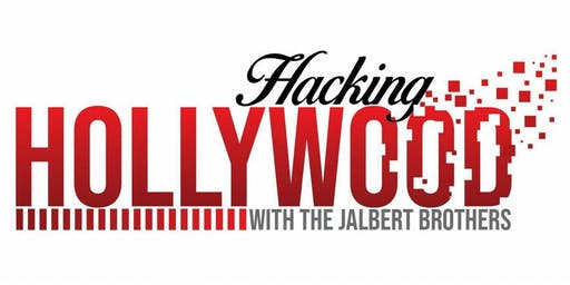 Hacking Hollywood Pitch Fest