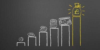 Funding in a Digital Economy