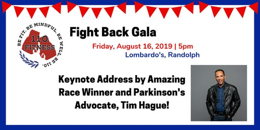 110 Fitness Fight Back Gala