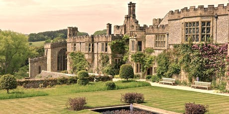 Harvest Buffet at Haddon Hall tickets