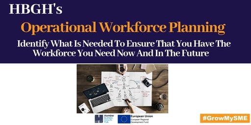 Operational Workforce Planning (Hull)