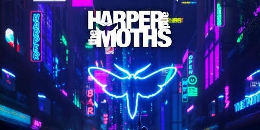 Harper and the Moths