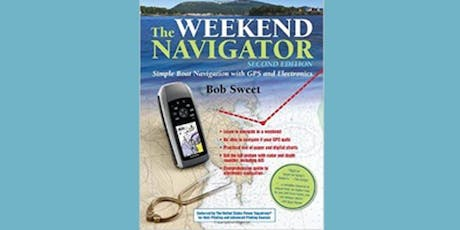 Weekend Navigator - Jun 22 + Jun 23  2019 tickets