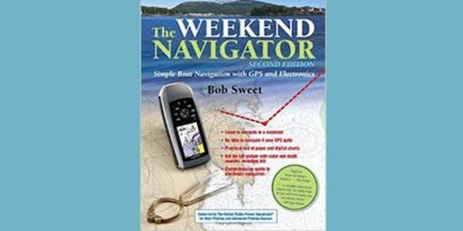 Weekend Navigator - Jun 22 + Jun 23  2019