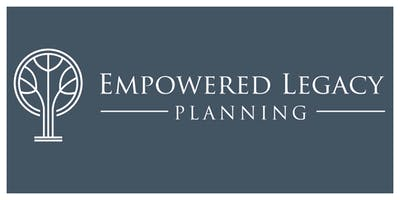 FREE ELP Legacy Night - Estate Planning 101