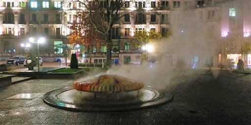 """Fr,28.06.19 Wanderdate """"Vom Kurpark zum Kochbrunnen für 25-45J"""""""