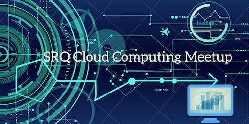 SRQ Cloud Computing June Forum