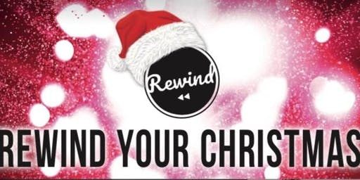 REWIND YOUR CHRISTMAS at Mecca Wakefield Feat Bonkers Bingo