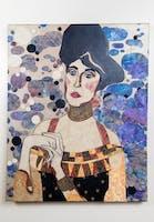 3rd Thursday Art Night Out The Eclectic Art of Jill Funk