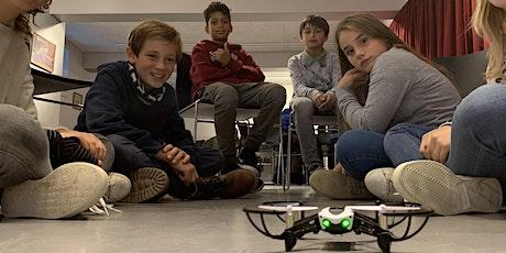 Inspiratiedag: leren met ICT binnen en buiten de klas  tickets