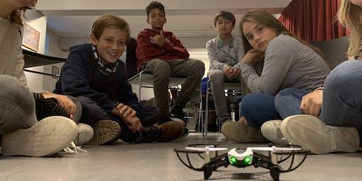 Inspiratiedag: leren met ICT binnen en buiten de klas