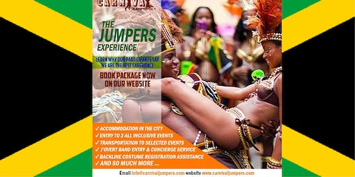 Jamaica Carnival Jumpers Experience 2020