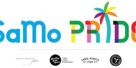 Pride on the Promenade Festival tickets