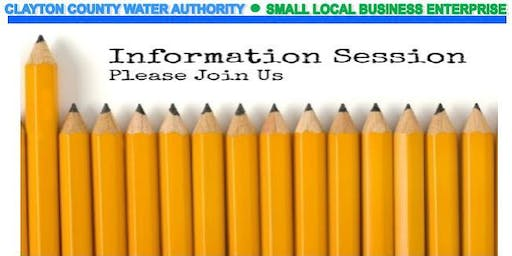 CCWA Small Business Certification Information Session