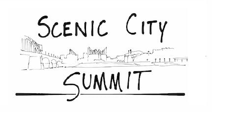 2019 Scenic City Summit tickets