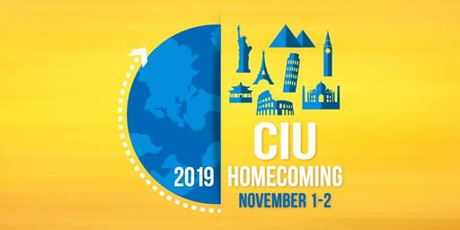 2019 CIU Homecoming