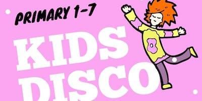 Kids Disco for Primary School children