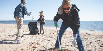 Seabrook TX: Nestlé and SCA #CleanUp at Pine Gully Park