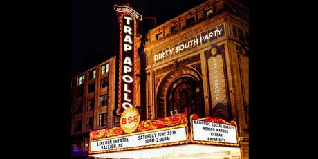 """Trap Apollo"" Presented by BSE|Nemon Marcus|TJ Leak|Brint City tickets"