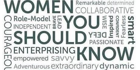 Communication Strategies for Women Business Owners - NAWBO Oregon Professional Development Forum tickets