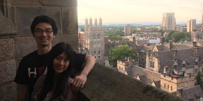 Harkness Bell Tower Tour & Concert with Yale Carillons (1)