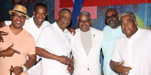 "Michigan Prince Hall Family ""All White Party"""