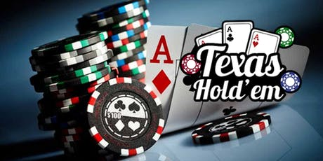 LPMC Texas Hold 'em Poker Tournament tickets