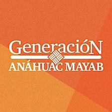 Egresados Anáhuac Mayab logo