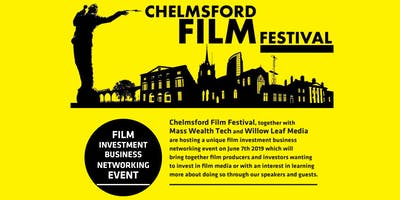 Film Investment Networking Event