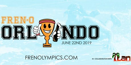 FrenOlympics Orlando tickets