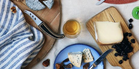 French Wine and Cheese: Bastille Day Celebration! @ Murray's Cheese tickets