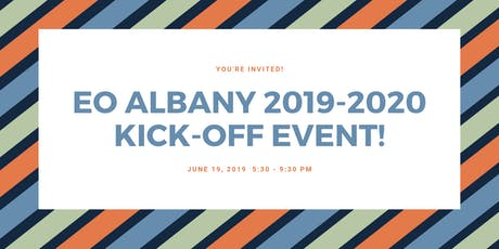 2019-2020 Chapter Kick-off Event tickets