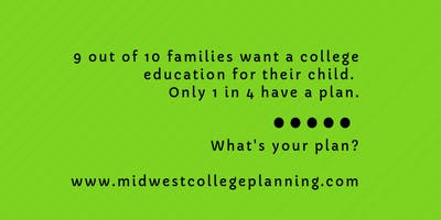 Cincinnati Area-Free College Planning Event