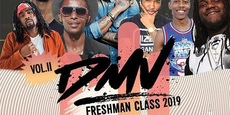 2019 DMV Freshman Class Competition + Canna Carnival tickets