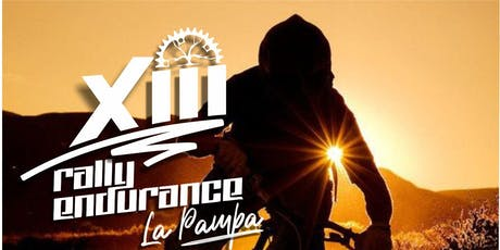 Rally Endurance 2019 - No Competitivos entradas