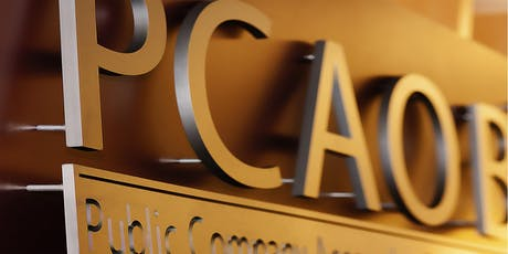 PCAOB Small Business and Broker-Dealer Auditor Forum (Jersey City) tickets