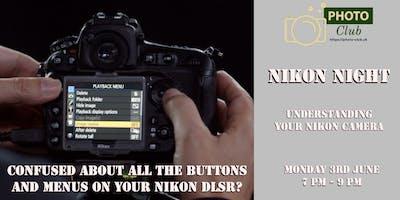 Nikon Camera Workshop